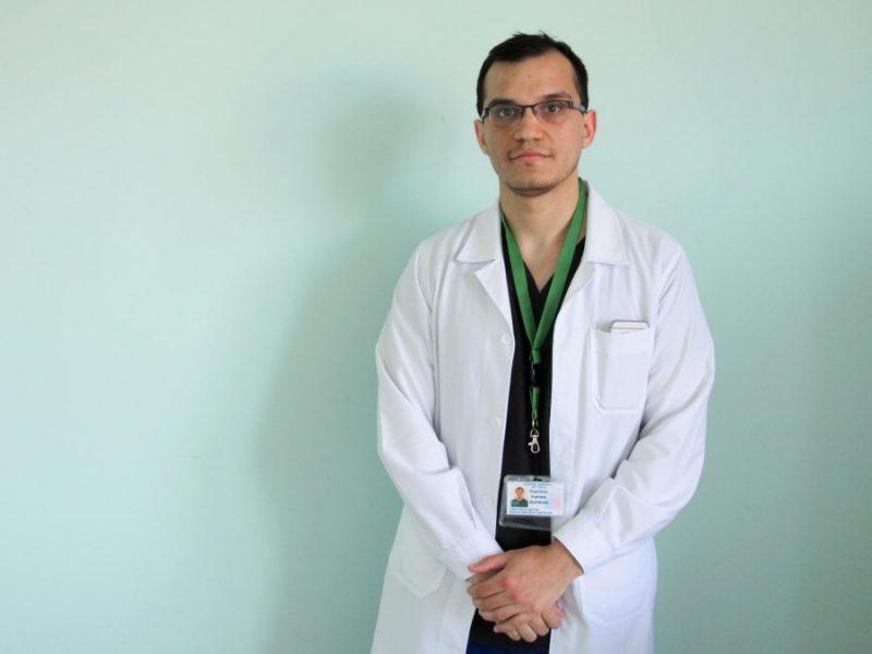 Hospital de Talca está a la altura de instituciones internacionales en trato de padecimientos ginecológicos