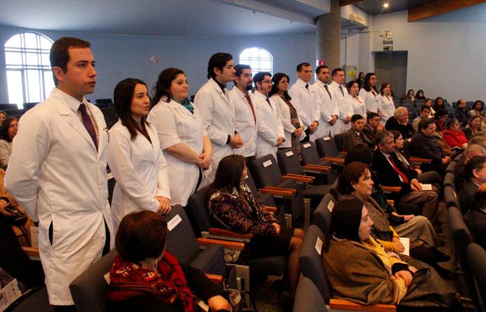 UCM seguirá formando médicos especialistas para la Región